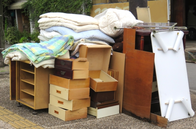 空き家整理 必要性